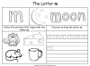 The Letter M Teaching Resources (slide 19/19)