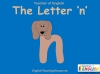 The Letter N Teaching Resources (slide 1/19)