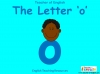 The Letter O Teaching Resources (slide 1/19)
