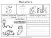 The Letter S Teaching Resources (slide 19/19)