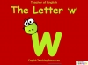 The Letter W Teaching Resources (slide 1/19)