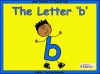 The Letter b Teaching Resources (slide 1/20)