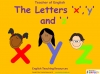 The Letters X Y and Z (slide 1/28)