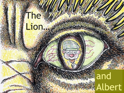 The Lion and Albert