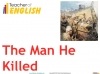 The Man He Killed (Hardy) (slide 9/39)
