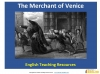 The Merchant of Venice (slide 1/199)