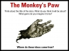 The Monkey's Paw Teaching Resources (slide 6/78)