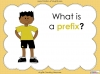 The Prefix 'dis' - Year 3 and 4 Teaching Resources (slide 5/34)