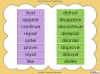 The Prefix 'dis' - Year 3 and 4 Teaching Resources (slide 9/34)