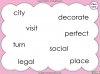 The Prefix 're-' - Year 3 and 4 Teaching Resources (slide 11/24)