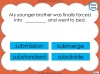 The Prefix 'sub-' - Year 3 and 4 Teaching Resources (slide 16/24)