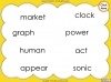 The Prefix 'super-' - Year 3 and 4 Teaching Resources (slide 11/23)