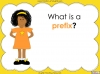 The Prefix 'super-' - Year 3 and 4 Teaching Resources (slide 3/23)