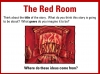 The Red Room by HG Wells (slide 6/63)