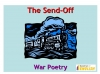 The Send-Off Wilfred Owen