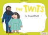 The Twits by Roald Dahl Teaching Resources (slide 1/88)