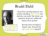 The Twits by Roald Dahl Teaching Resources (slide 10/88)