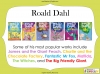 The Twits by Roald Dahl Teaching Resources (slide 13/88)