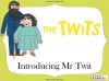 The Twits by Roald Dahl Teaching Resources (slide 16/88)