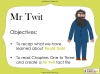 The Twits by Roald Dahl Teaching Resources (slide 17/88)