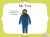 The Twits by Roald Dahl Teaching Resources (slide 22/88)