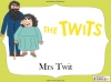 The Twits by Roald Dahl Teaching Resources (slide 25/88)