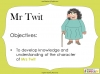 The Twits by Roald Dahl Teaching Resources (slide 26/88)