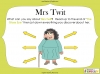 The Twits by Roald Dahl Teaching Resources (slide 27/88)