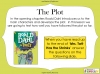 The Twits by Roald Dahl Teaching Resources (slide 33/88)