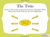 The Twits by Roald Dahl Teaching Resources (slide 42/88)