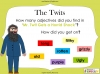 The Twits by Roald Dahl Teaching Resources (slide 48/88)