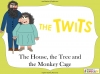 The Twits by Roald Dahl Teaching Resources (slide 54/88)