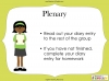 The Twits by Roald Dahl Teaching Resources (slide 58/88)