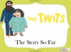 The Twits by Roald Dahl Teaching Resources (slide 59/88)