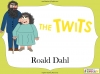 The Twits by Roald Dahl Teaching Resources (slide 6/88)