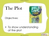 The Twits by Roald Dahl Teaching Resources (slide 60/88)