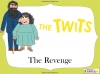 The Twits by Roald Dahl Teaching Resources (slide 66/88)