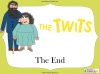 The Twits by Roald Dahl Teaching Resources (slide 75/88)