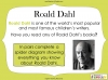 The Twits by Roald Dahl Teaching Resources (slide 8/88)