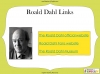 The Twits by Roald Dahl Teaching Resources (slide 86/88)