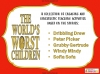 The World's Worst Children by David Walliams (slide 2/87)