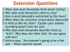 To Kill a Mockingbird (KS3) Teaching Resources (slide 128/229)