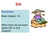 To Kill a Mockingbird (KS3) Teaching Resources (slide 132/229)