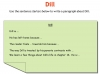 To Kill a Mockingbird (KS3) Teaching Resources (slide 134/229)