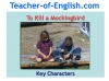To Kill a Mockingbird (KS3) Teaching Resources (slide 14/229)