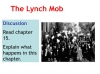To Kill a Mockingbird (KS3) Teaching Resources (slide 140/229)