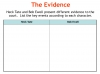 To Kill a Mockingbird (KS3) Teaching Resources (slide 153/229)