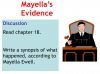 To Kill a Mockingbird (KS3) Teaching Resources (slide 158/229)