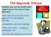 To Kill a Mockingbird (KS3) Teaching Resources (slide 164/229)