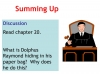 To Kill a Mockingbird (KS3) Teaching Resources (slide 167/229)
